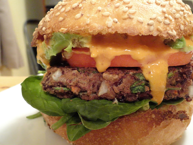 10 New and Different Ways to Top Your Burger