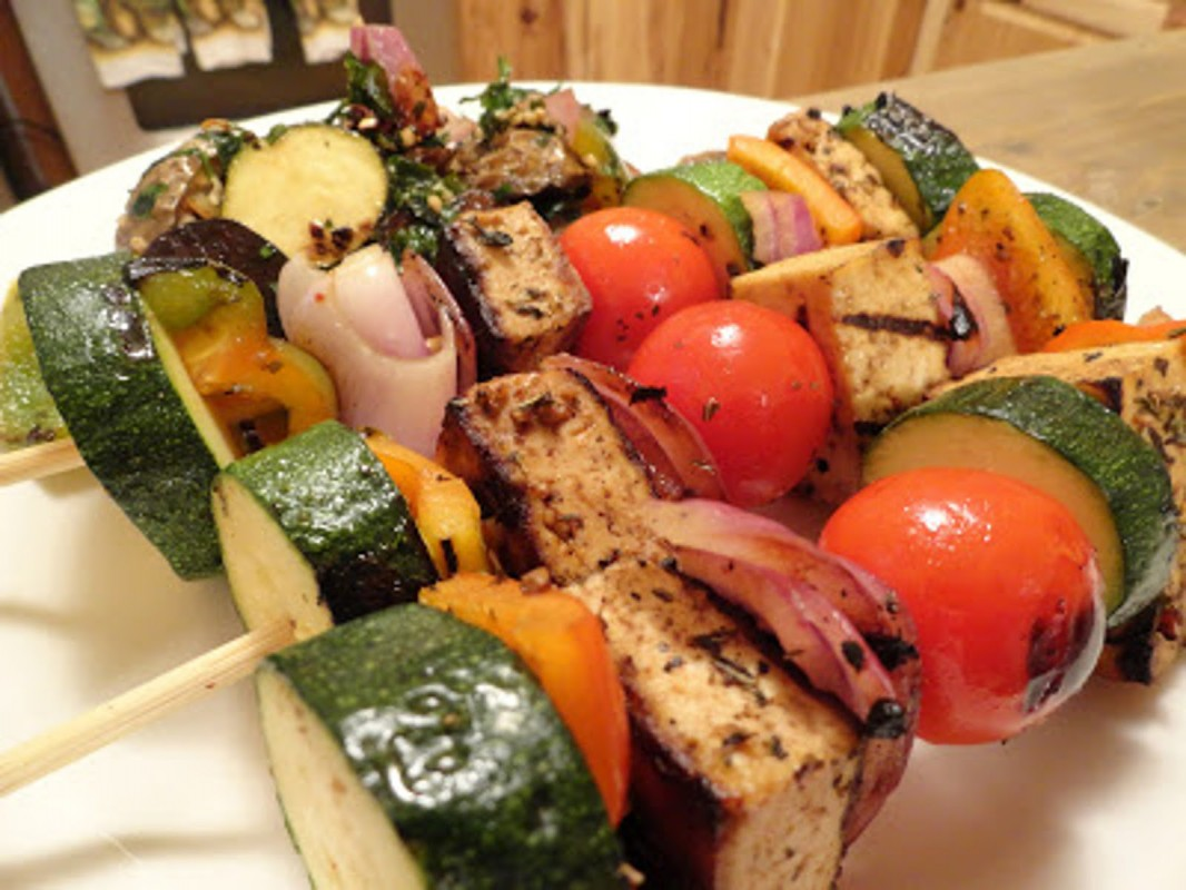 Get Out The Grill! 10 Main Dishes to Celebrate Labor Day