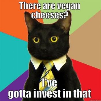 If Cats Were Vegan (Memes)