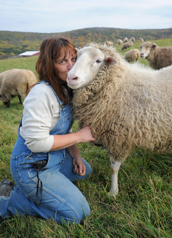 A Peak into the Life of a Farm Animal Whisperer
