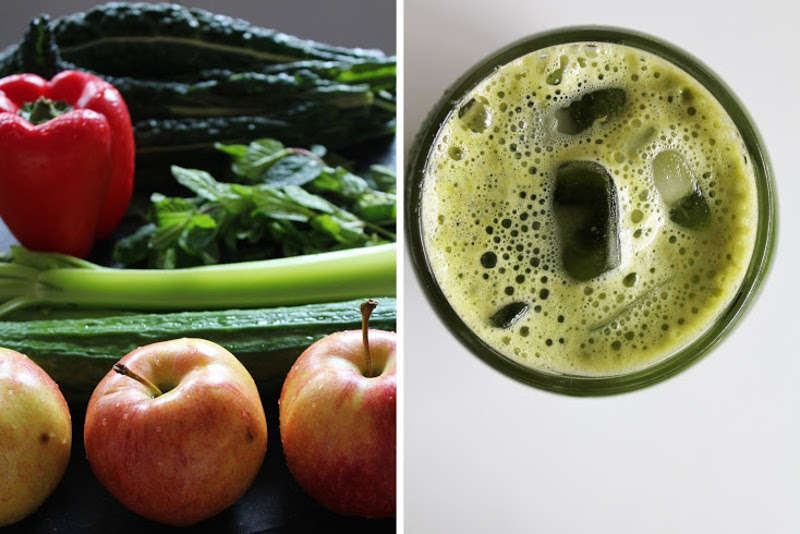 10 Post-workout Raw Meals