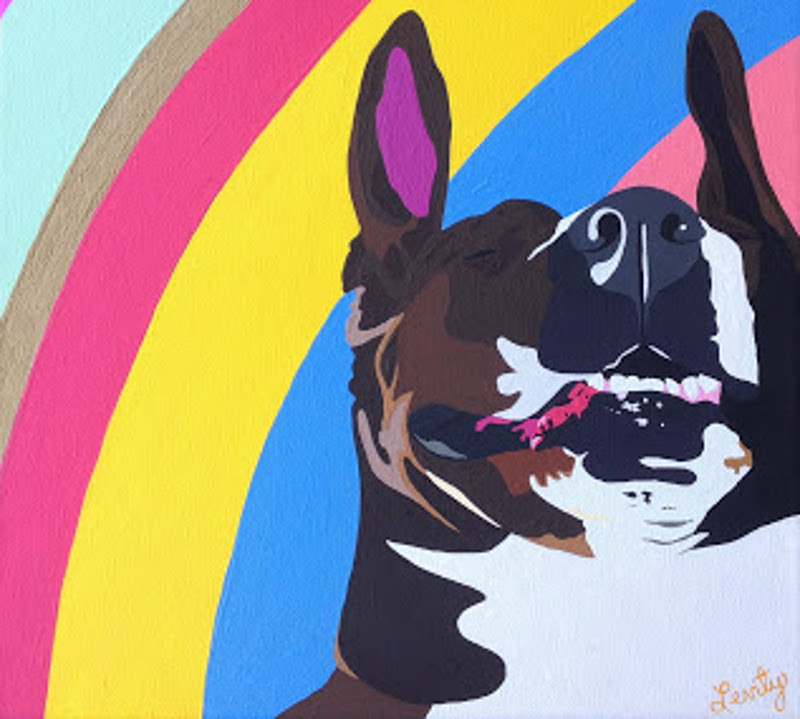 How Amazing Artists Are Helping to Change the Public's Perception of Animals