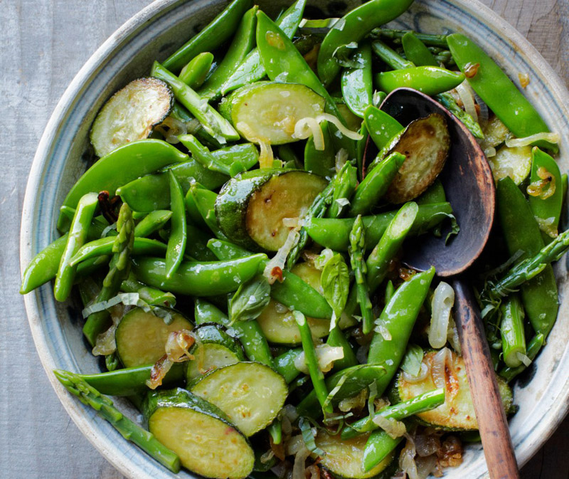 10 Flavor-Packed Summer Sides