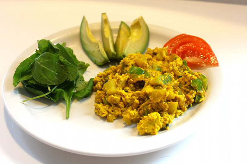 8 Ways to Make Tofu Scrambles