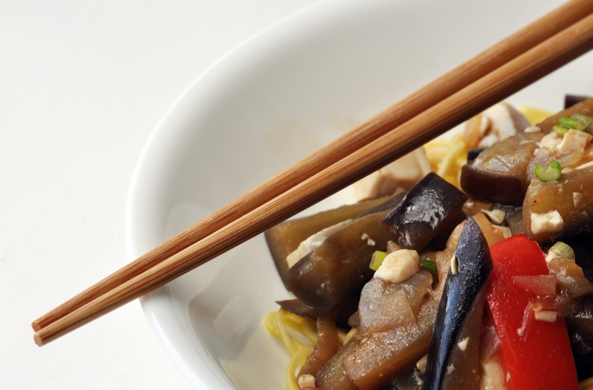 5 Ways to Make Awesome Meatless Stir-Fries