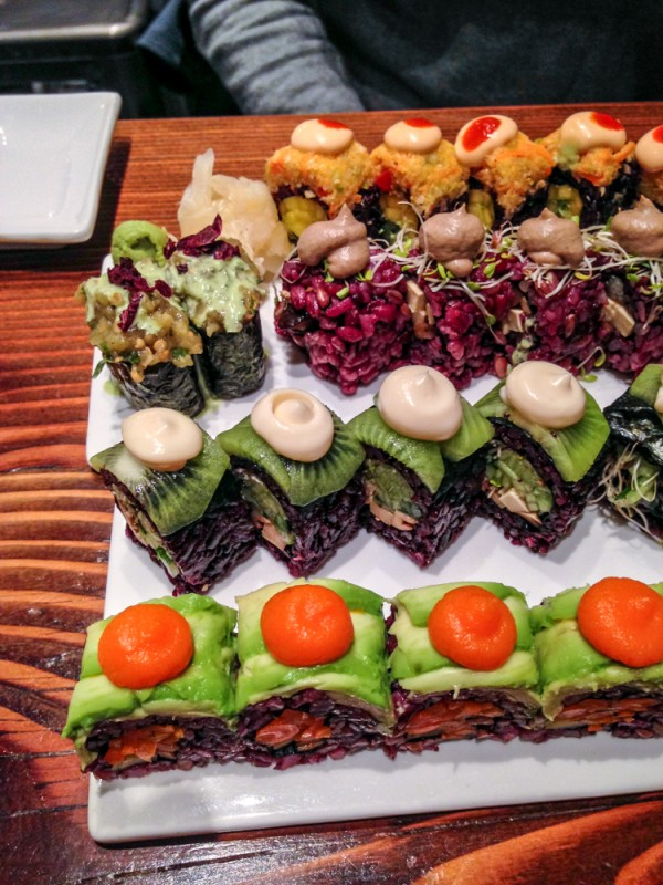 11 Reasons We Think NYC Is the Most Vegan-Friendly City in the US!