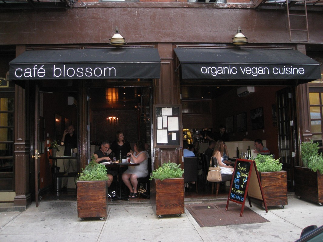 11 Reasons We Think Nyc Is The Most Vegan Friendly City In