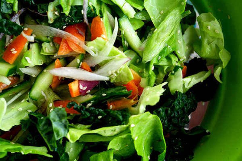 Super-Salad-Guide