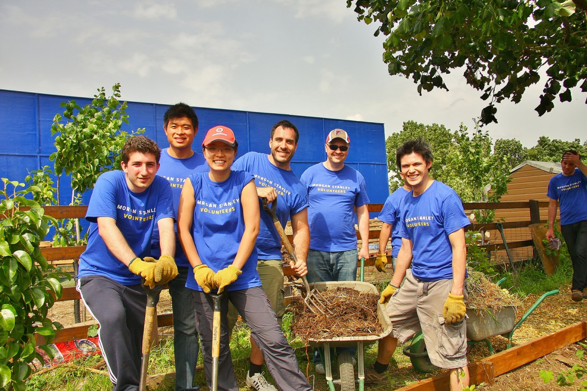 5 Fantastic Volunteer Vacation Ideas That Make a Difference