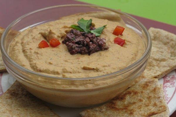 Tasty Vegan Middle Eastern Recipes – Much of the Cuisine is Naturally Plant-Based Anyway!