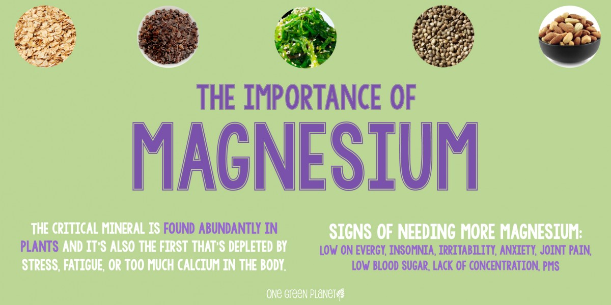 TheImportanceOfMagnesium