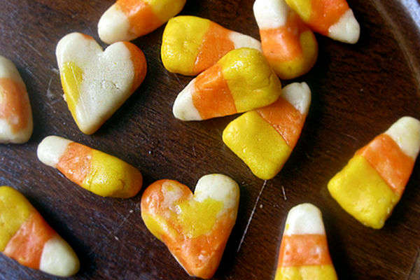 Sweet Recipes That Will Blow Halloween Candy Out of the Trick or Treat Bag!