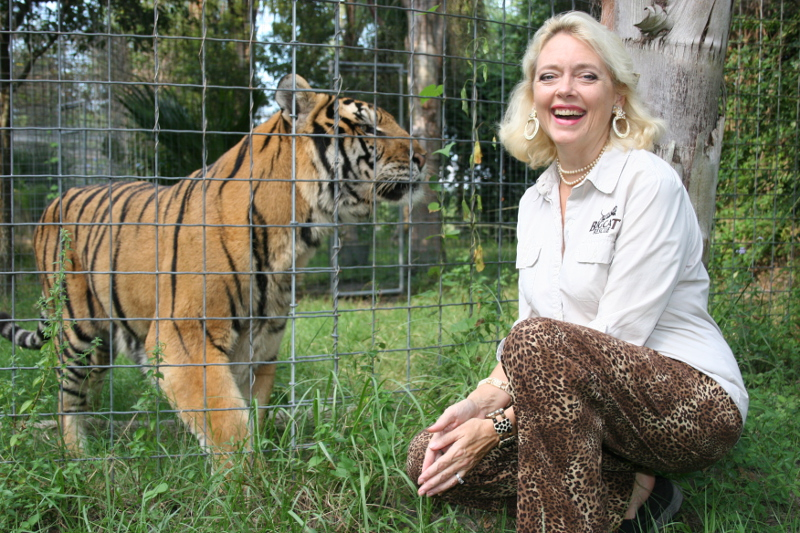 10 Animal Rights Heroes You May Have Never Heard Of