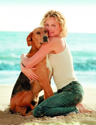 10 Famous People You Would Never Know Are Animal Lovers