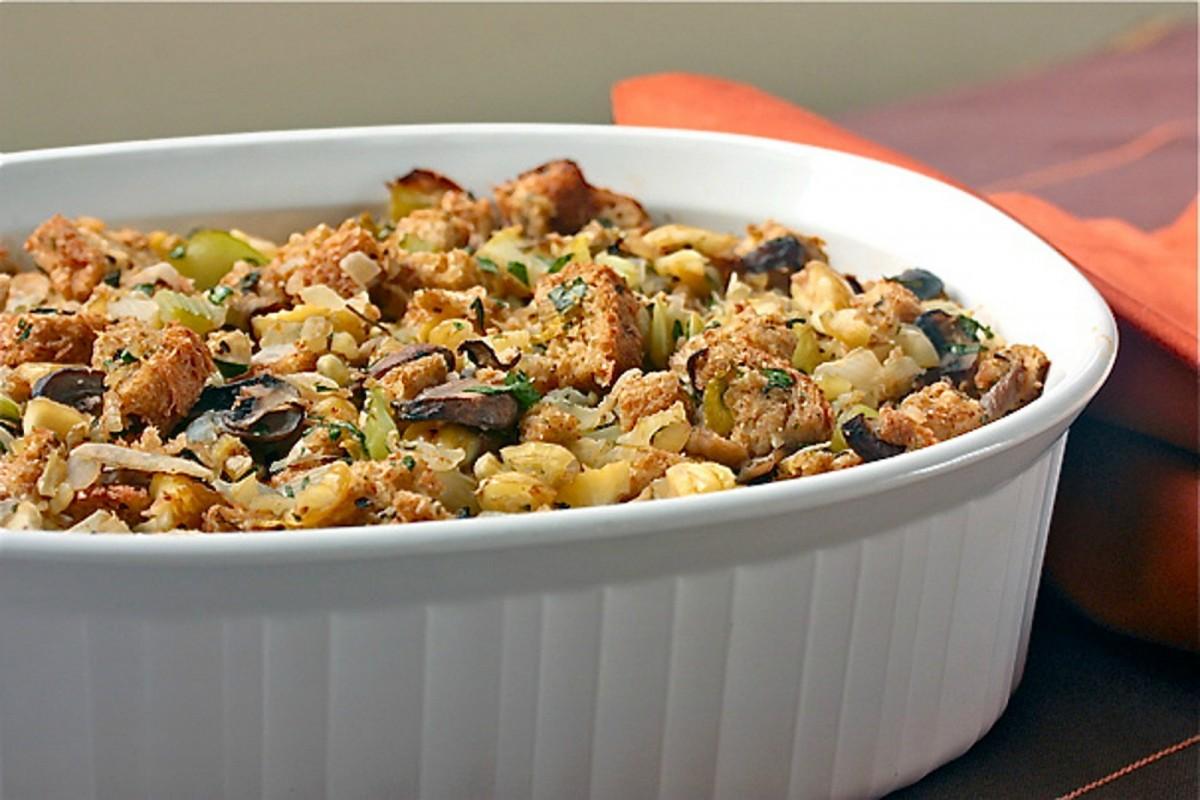 Chestnut-mushroom-stuffing