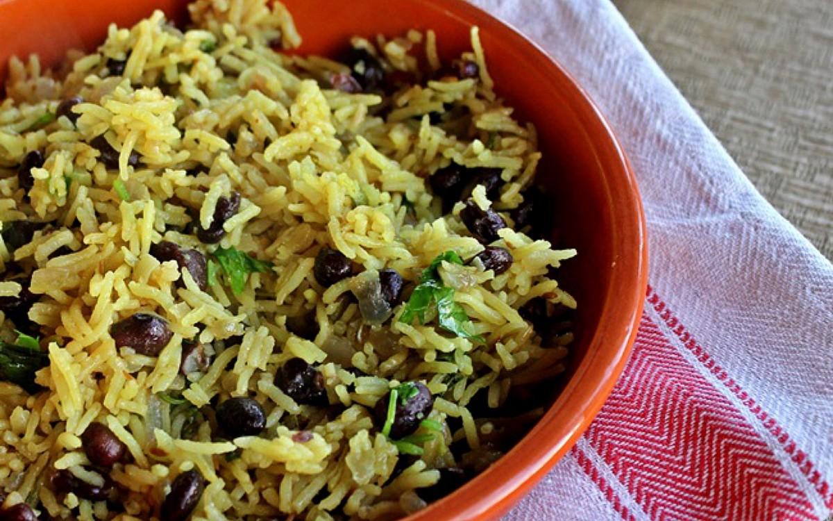 Cilantro-Lime-and-Black-Bean-Rice-1200x750