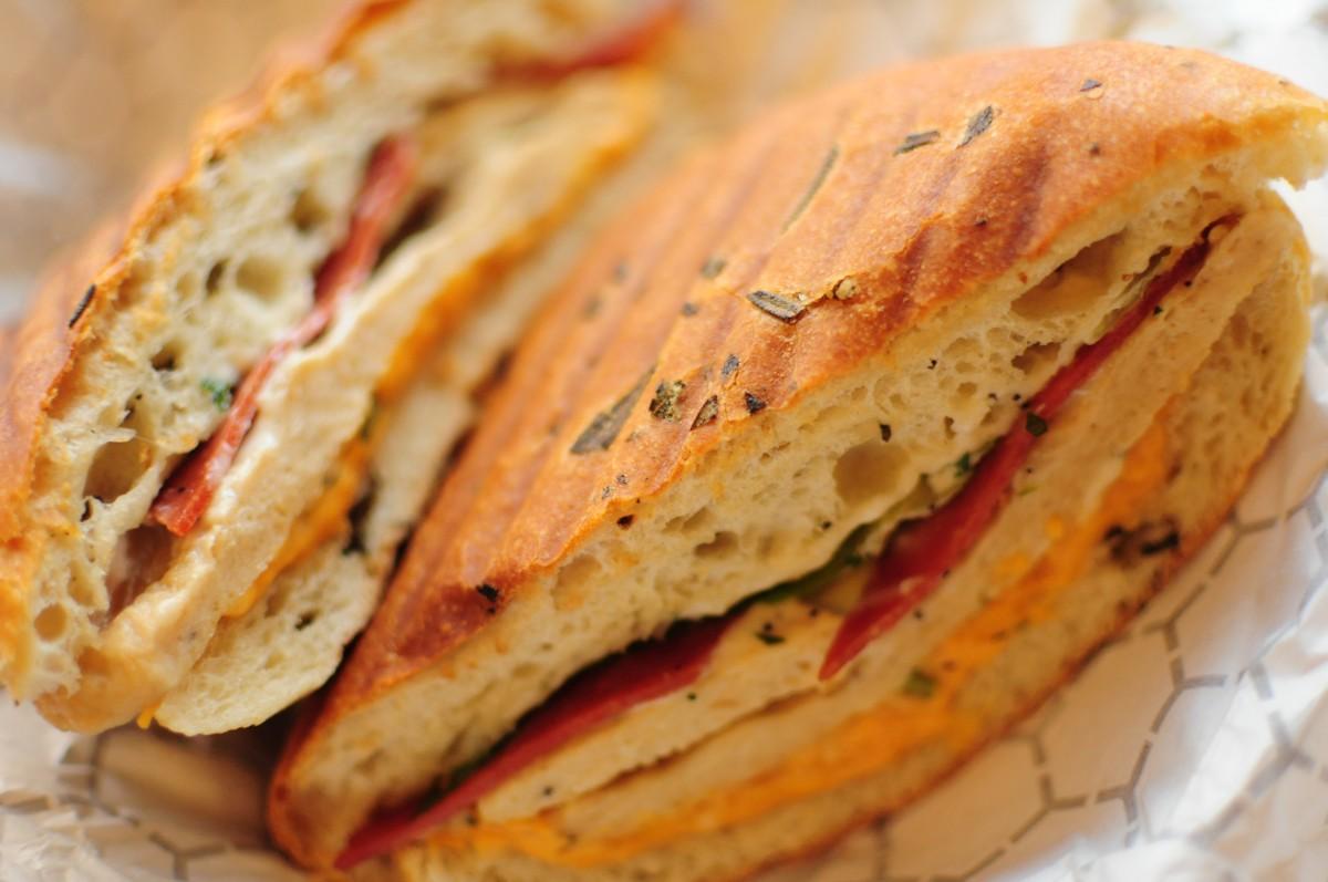 Terri's Sandwich Chelsea