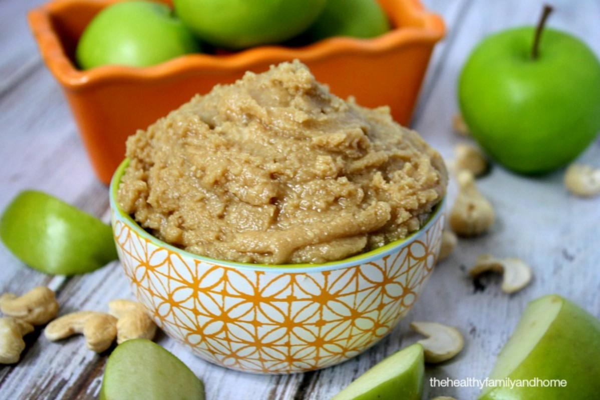 Healthy Dishes to Make Season by Season