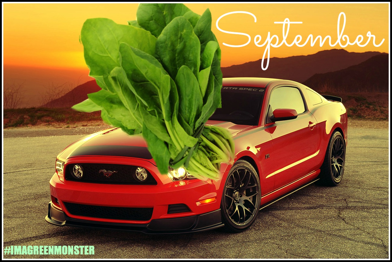 Guess What Guys? Your Smokin' Hot Plant-Based Proteins Calendar is Here!