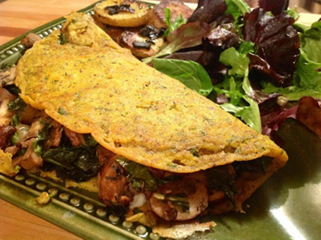 chickpea omelets (1)