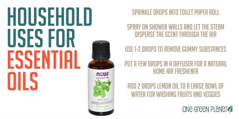 8 Super-Easy Natural and Eco-Friendly DIY Home Cleaning Hacks