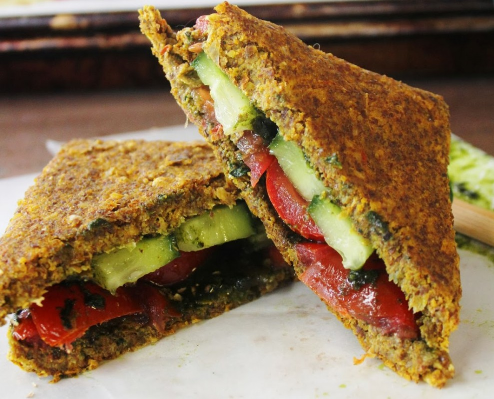 10 Super Sandwich Spreads