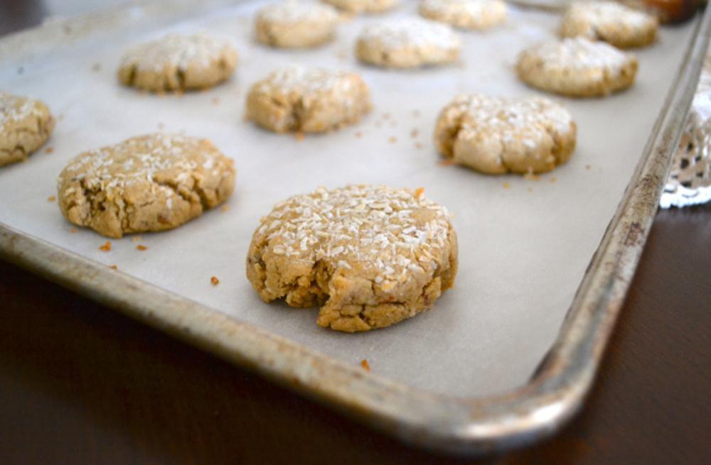 Creamsicle-Coconut-Cookies