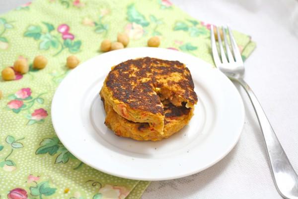 Ultimate-Veggie-Burger