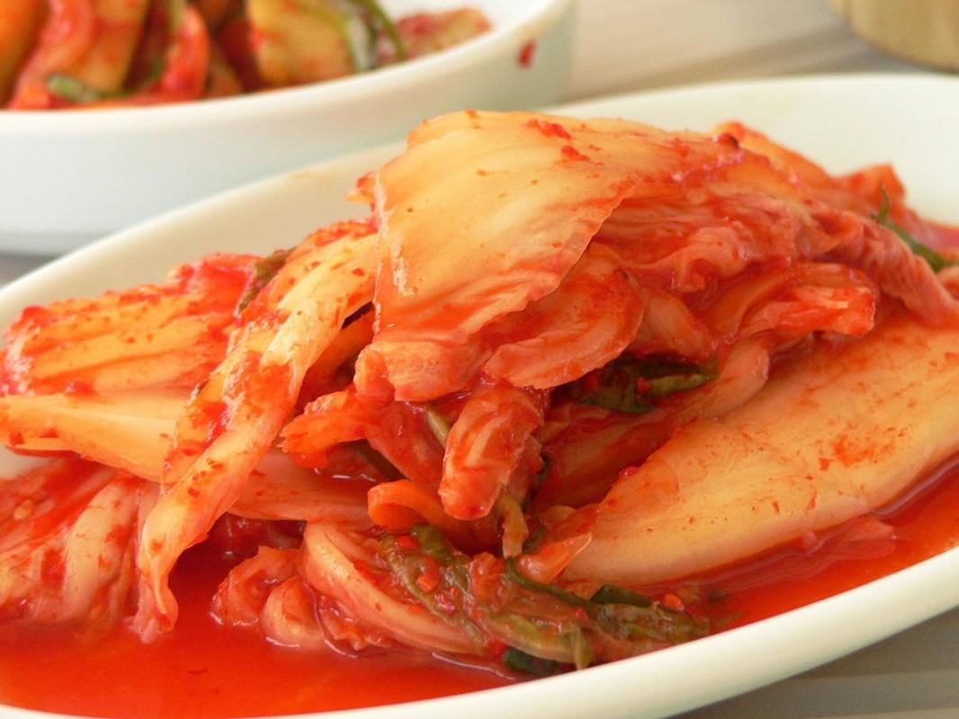 Great Vegan Dishes Gleaned from Korean Cuisine