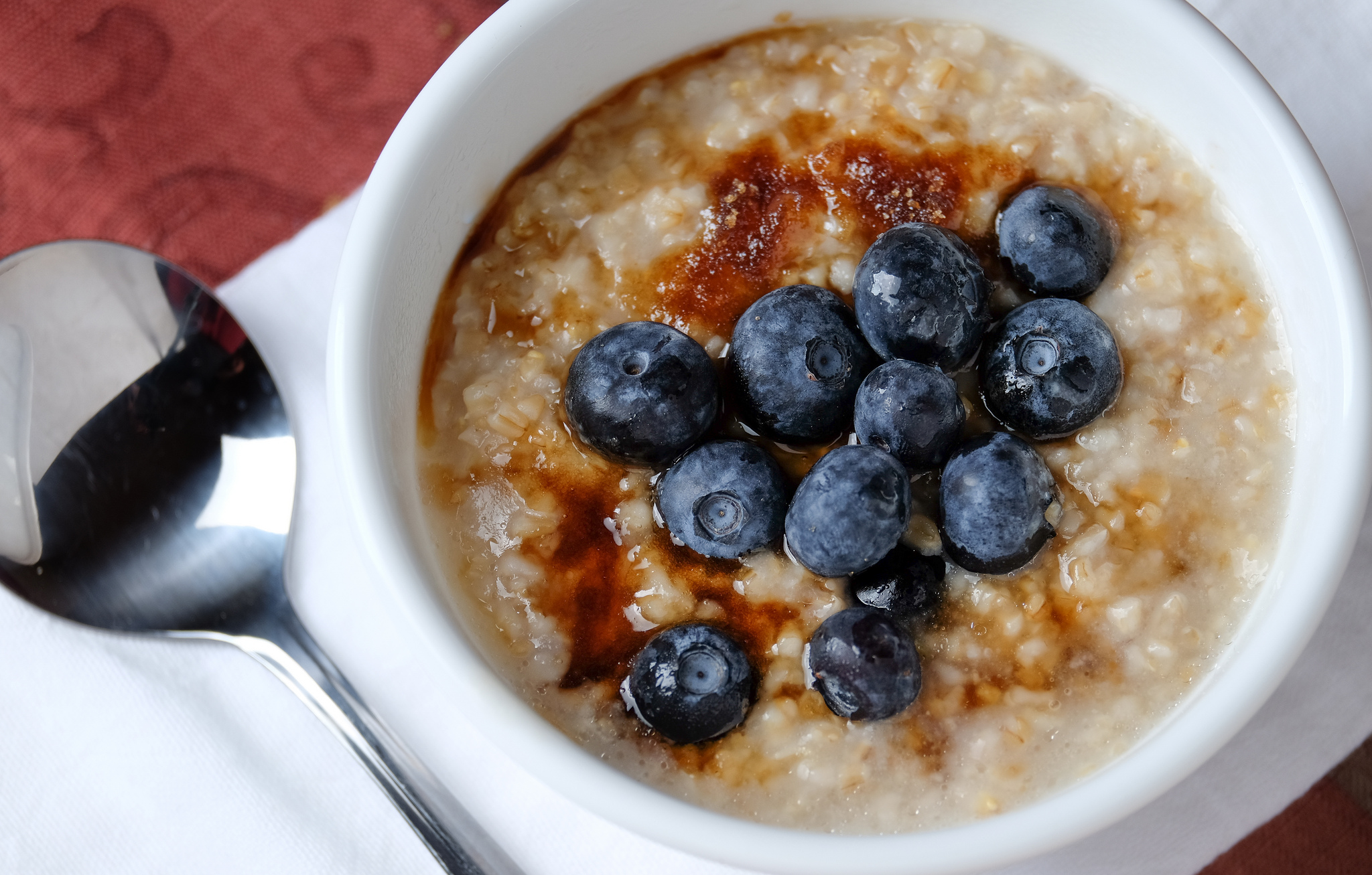 Eat Your Way to Healthier Hormones With These 5 Foods
