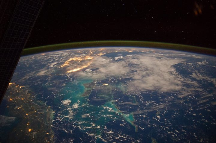 X Stunning Photos of Earth Taken From Space Remind Us Why Our Planet is Worth Fighting For