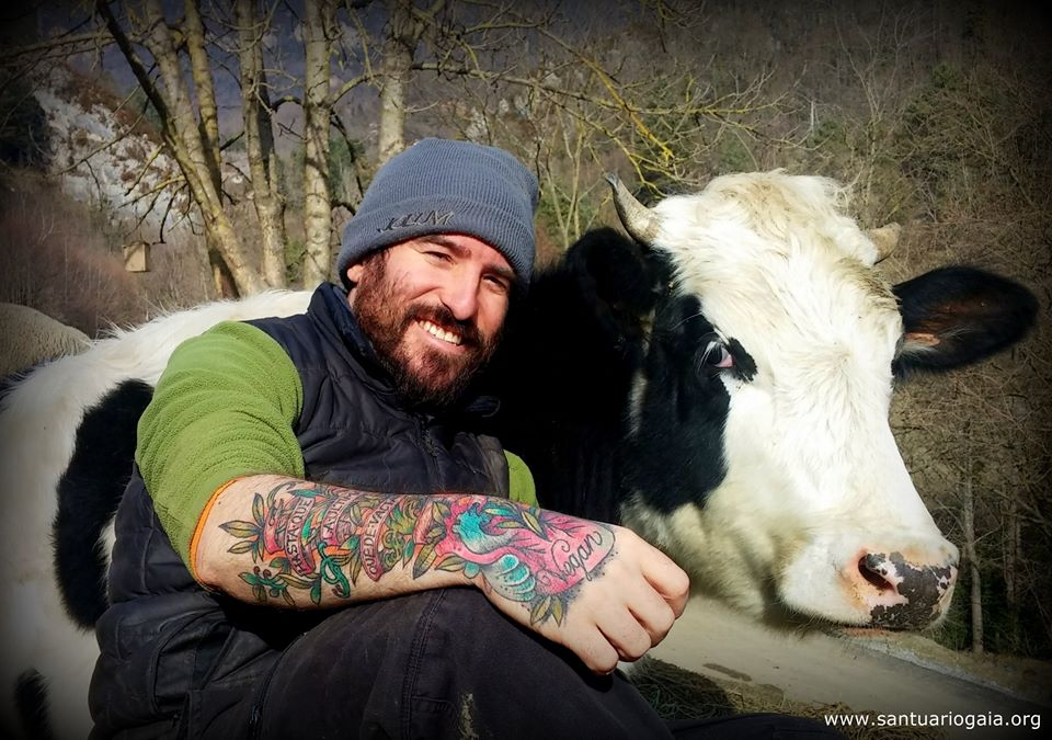 Gaia Farm Animal Sanctuary Needs Your Help to Rescue Farm Animals in Need