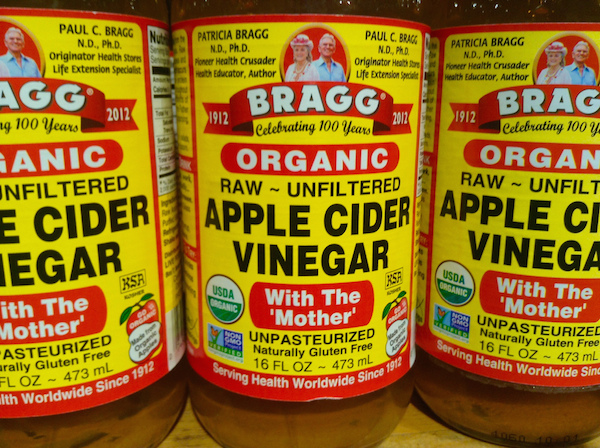 37 Apple Cider Vinegar Hacks for a Clean, Chemical-Free Home