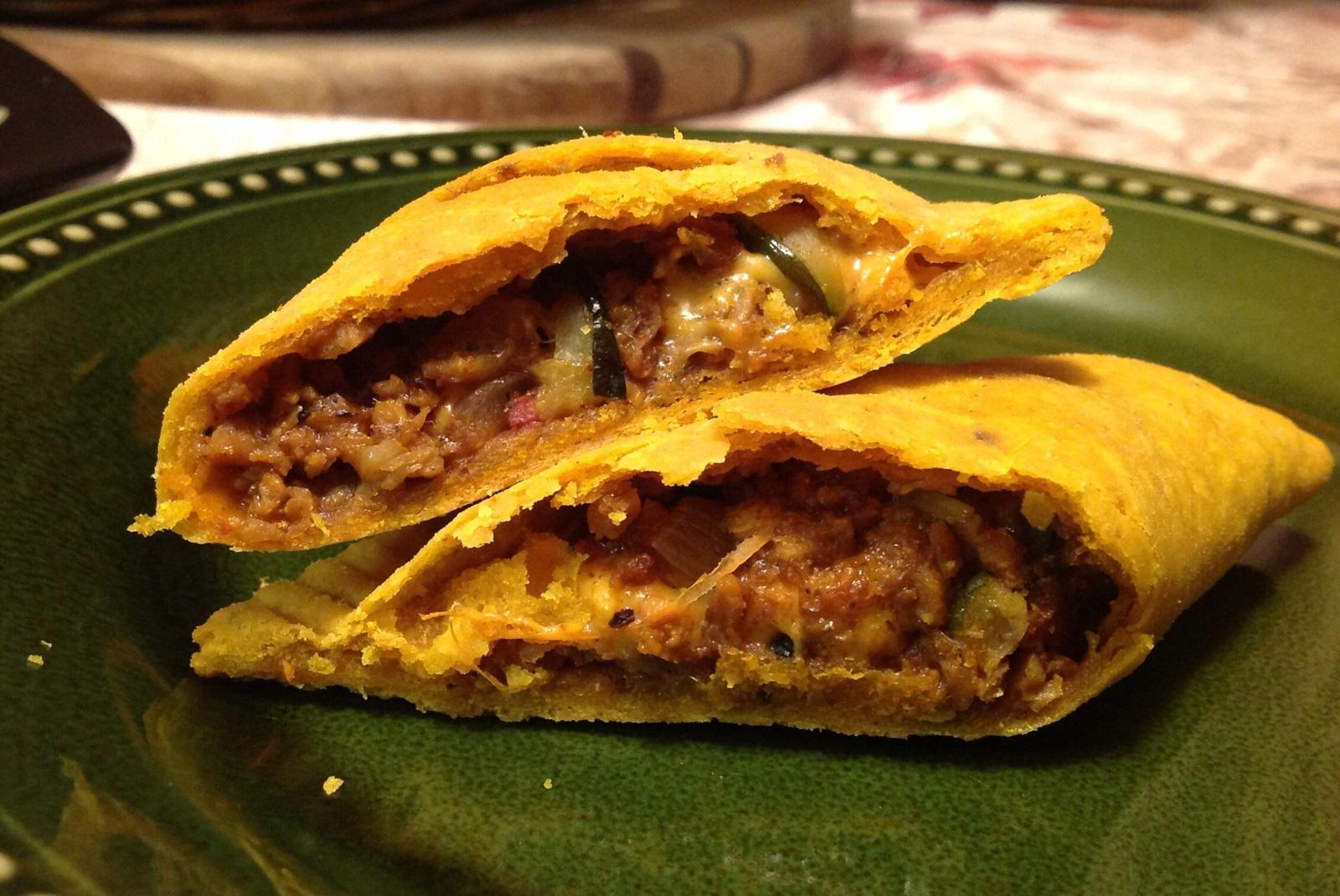 Jamaican Beef Patties (27)