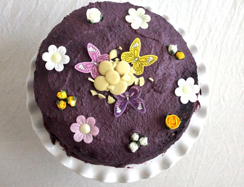 Vanellie-Birthday-Cake