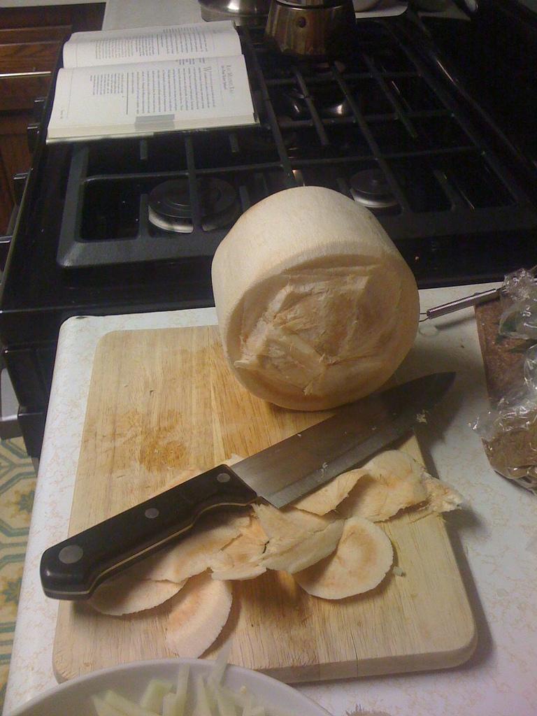 cutcoconut