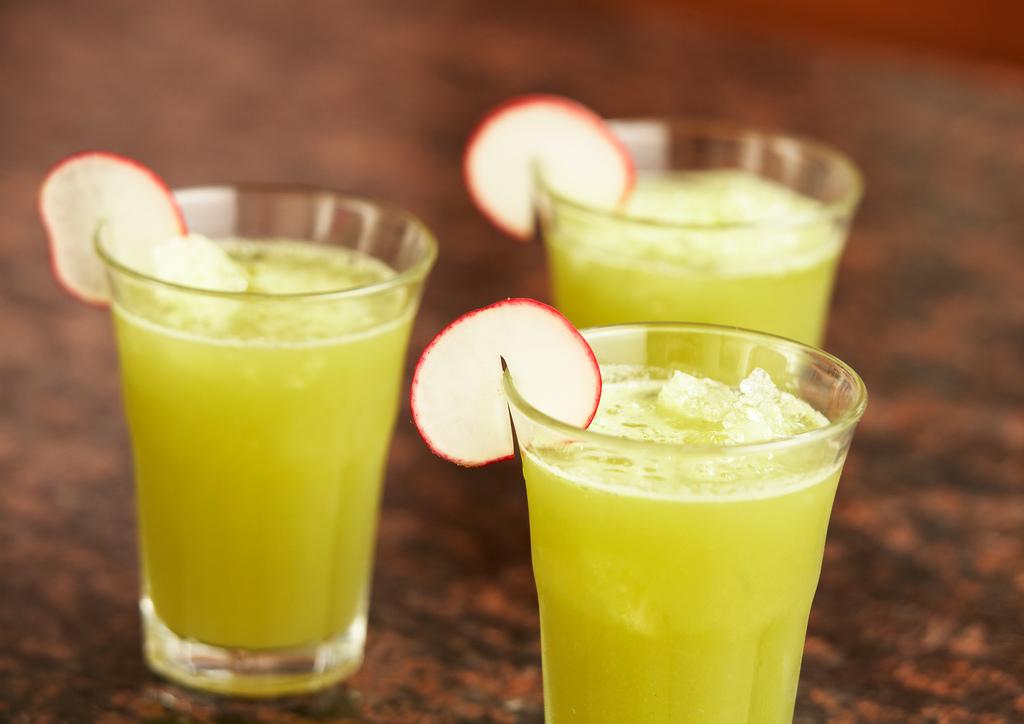juicefast