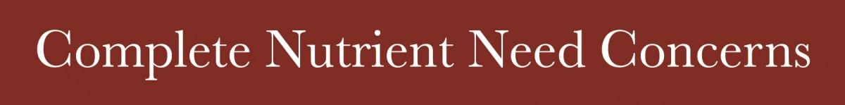 nutrientconcerns