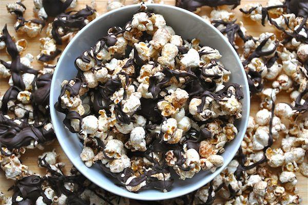 Bourbon-popcorn