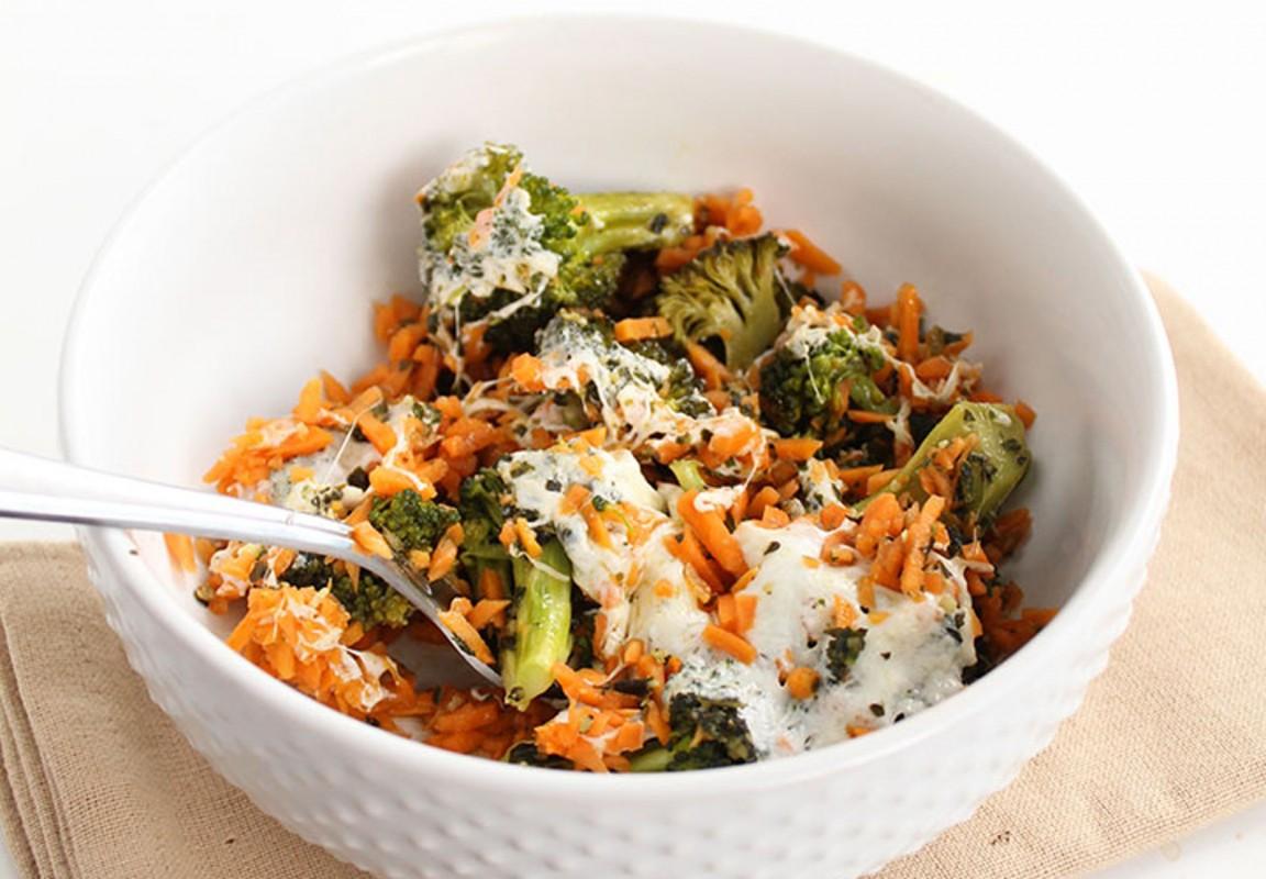 Pesto-Broccoli-Sweet-Potato-Rice-Casserole-Two-Ways-1152x800