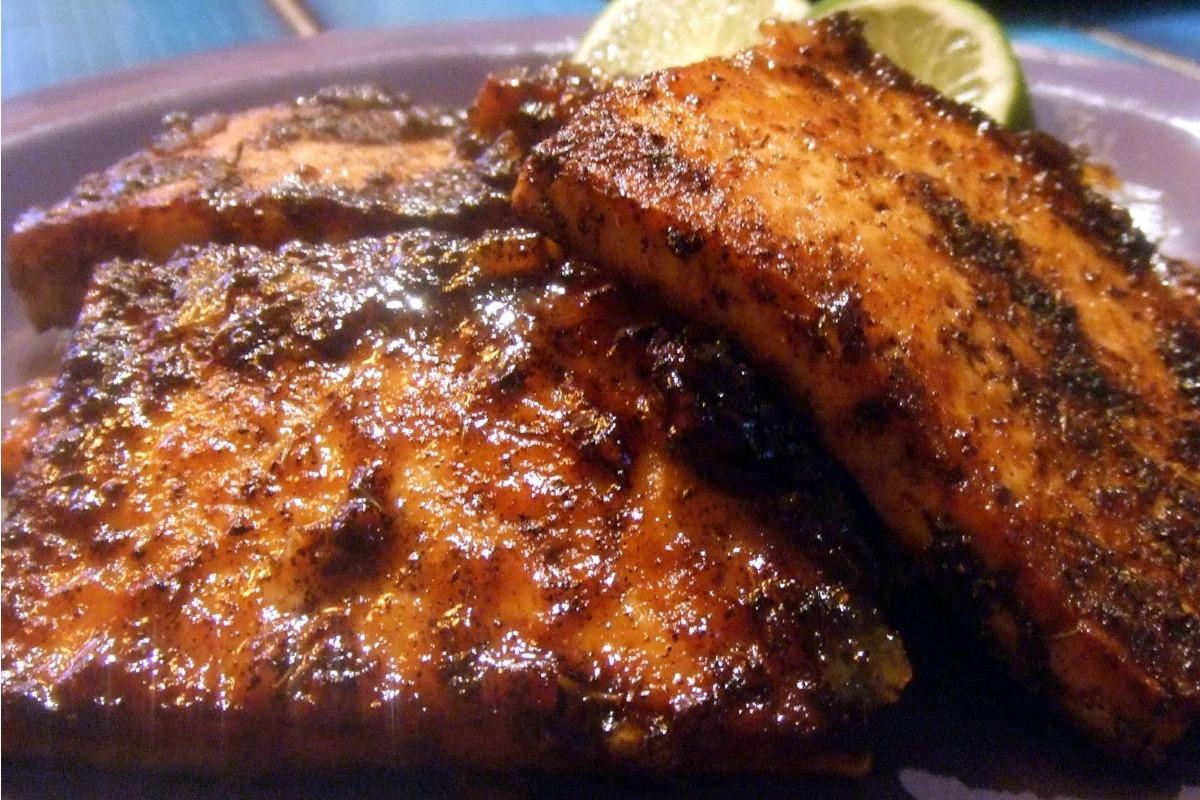 Sweet & Spicy Tofu/Tempeh [Vegan, Gluten-Free]