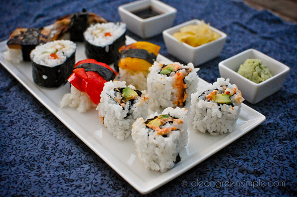 How-to-Make-Vegan-Sushi