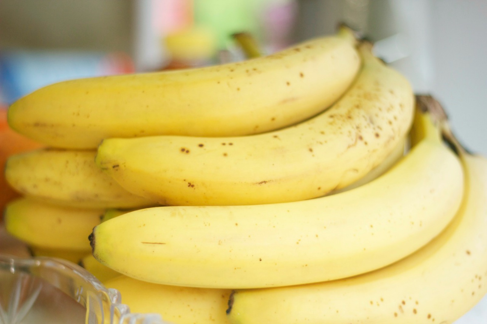 digestion friendly bananas