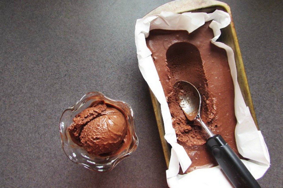 mudslide chocolate ice cream