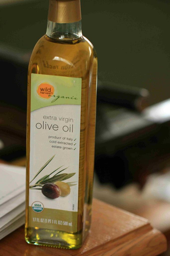 organicoliveoil