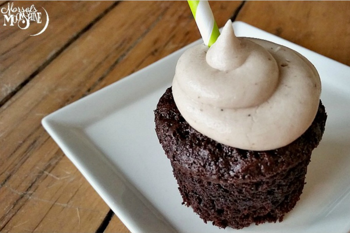 http://www.onegreenplanet.org/vegan-recipe/chocolate-stout-cupcakes-with-irish-cream-frosting/