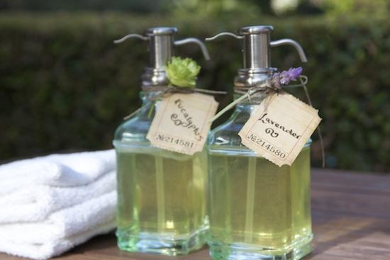 DIY Natural Liquid Hand Soap