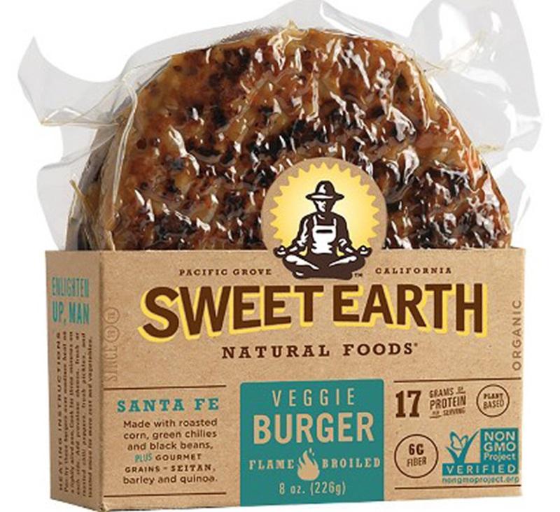 SweetEarth