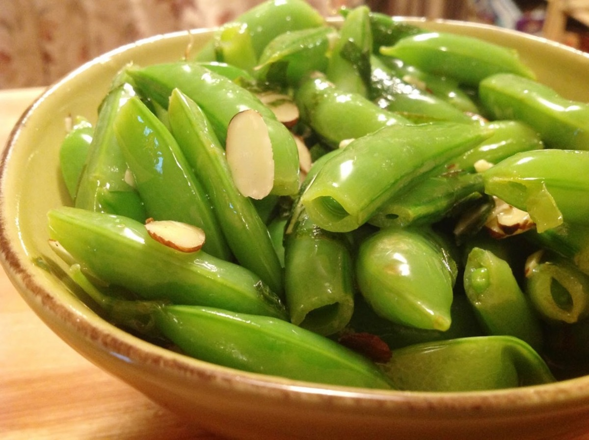 Snap-Pea-Salad-with-Almonds-in-an-Herbed-Vinaigrette-1071x800-1