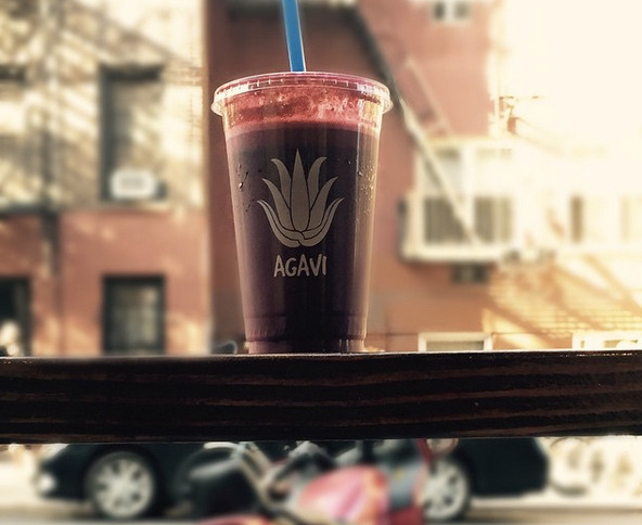 10 Must-Try Juice Bars in New York City